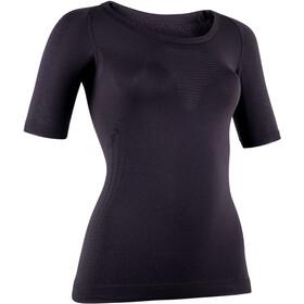 UYN Visyon Light 2.0 UW SS Shirt Women blackboard